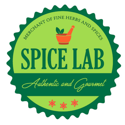 About Spice Lab